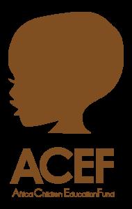 ACEF新しいロゴです