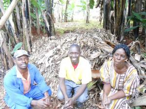 リサイクル事業 実践農家2