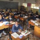アカデミー 教室