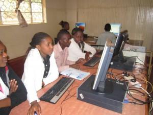 職業訓練校 PC