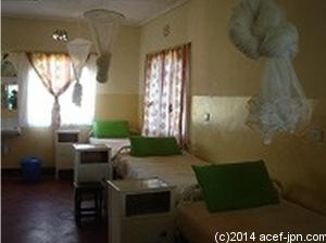マタニティー室